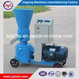 China Strongwin mueren plana portátil pequeña máquina de pellet biomasa como combustible