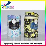 Vérin d'impression CMJN de luxe art parfum papier Emballage