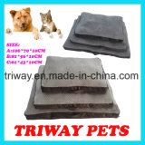 Softly Comfort Velvet Pet Cushion (WY161077 1A/C)