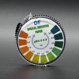 高品質Rapid pH Test Paper Roll Universal Indicator Paper