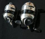 Equipamento de pesca do carretel da pesca do carretel de Spincast da prova da água
