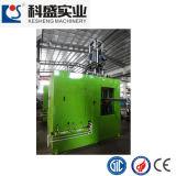 Machine professionnelle de moulage par injection de silicones et en caoutchouc de fournisseur de prix usine