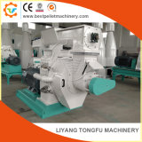 Horizontal Boxing ring Die Biomass Dirty Pellet Millet for