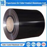 0,02 mm-3mm PE/PVDF en aluminium à revêtement de couleur de la bobine avec revêtement de rouleau