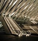 Escalator fabriqués en Chine en acier inoxydable