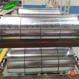 Geprägte Folien-Aluminiumfolie in der riesigen Rolle