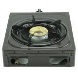 No sola cocina de gas de la hornilla del palillo Jp-Gc101ts
