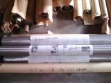 ステンレス鋼の編まれた金網の布