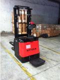 드는 장비 (ES16-16RA)를 위한 1.6t 전기 쌓아올리는 기계