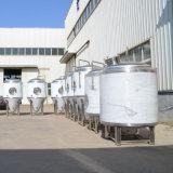 2000L 상업적인 맥주 장비 양조장 발효작용 탱크