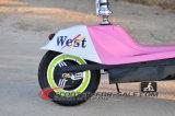 36V, 350W batería de litio sin escobillas Scooter eléctrico