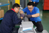 Schraube Compressor 37kw (dB-50A) mit ASME Certificate