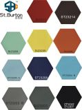 285X330X165mmの建築材料の六角形によって砥石で研がれる一見の台所浴室の磁器の陶磁器の床タイル