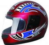 より安い価格の太字のオートバイのヘルメット