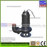 Wqの電気浸水許容ポンプ