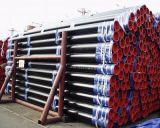 Heißes BAD ASTM galvanisierte ERW geschweißtes Kohlenstoff-nahtloses Stahlrohr