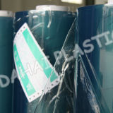 PVC Film di 0.20mm Super Clear