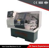 알루미늄 중국 경제 CNC 선반 기계 (CK6132A)