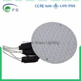 Indicatore luminoso impermeabile del raggruppamento dell'indicatore luminoso LED di nuoto di AC12V LED