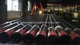 API5CT J55 K55 L80 P110 Cárter do Tubo de Aço Sem Costura LC/BC