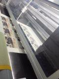 Sacchetto del cotone di acquisto del Tote di stampa di Digitahi della maschera di immagine di colore completo