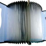 De Manier van de Kaarten van boeken en Praktische A5 26 Zakken die Dossier uitbreiden