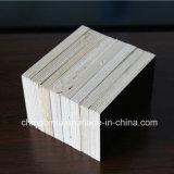 Encofrado de la construcción de la película enfrenta la madera contrachapada, fabricado en China