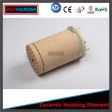 Calentador de cerámica de alta potencia 9.9kw resistencia-15.9kw