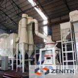 Zenith Série Xzm Moinho de moagem de pó com grande capacidade