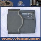Il portello lavorante del ferro saldato di CNC inserisce le parti di macinazione di CNC