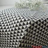 De geometrische van de Katoenen van Patronen Reeksen Handdoek van de Keuken