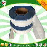 PPおむつの作成のための付着力の側面テープ製造