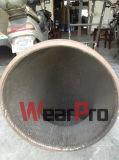Desgaste aprobado ISO9001 de la emergencia - placa de acero resistente
