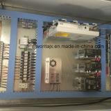 Machine automatique de pellicule rigide de couleur de rétrécissement pour des bouteilles