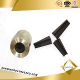 Один анкер стренги отверстия Prestressed стальной