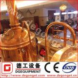 600L棒パブによって使用されるビール醸造装置