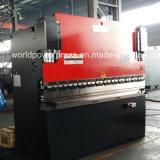 China fêz a máquina de dobra hidráulica para a venda