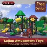 Высокое качество для использования вне помещений детская игровая площадка с маркировкой CE1502-9 качества (X)