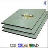 Grano della pietra di effetto della decorazione e comitato composito di alluminio di struttura