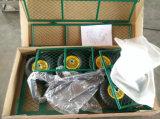 300kgs de Kar van het Hulpmiddel van de Tuin van het Netwerk van het Staal van de capaciteit