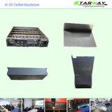 Kundenspezifische Blech-Herstellung mit Computer-Gehäuse-Teilen