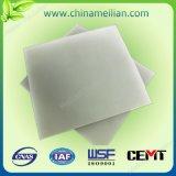 Epoxy стеклянной листы G10 прокатанные тканью