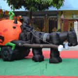 Commerce de gros de jouets pour la célébration de l'Halloween gonflable
