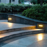 SMD는 자동적인 LED 단계 빛을 잘게 썬다