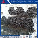 Tubo de acero soldado del acero de carbón de ASTM A106 ERW