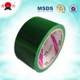 付着力の布のパッキングカラーテープ