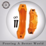 具体的なポンプ管付属品のスナップ/ボルトは製造クランプカップリングのフランジを付けたようになった