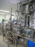 Extractor y concentrador para el té verde