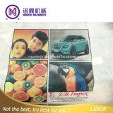 4 цветной печати Flexo для машины из ткани
