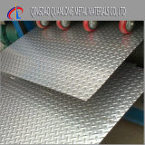 5棒パターン304ステンレス製のチェック模様の鋼板